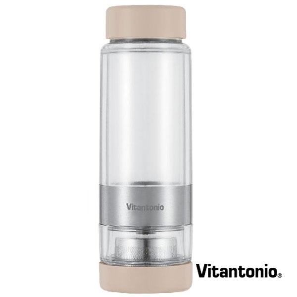 ビタントニオ ブレンダー ツイスティー VTW-10-B ブラウン blender Vitantonio vitble