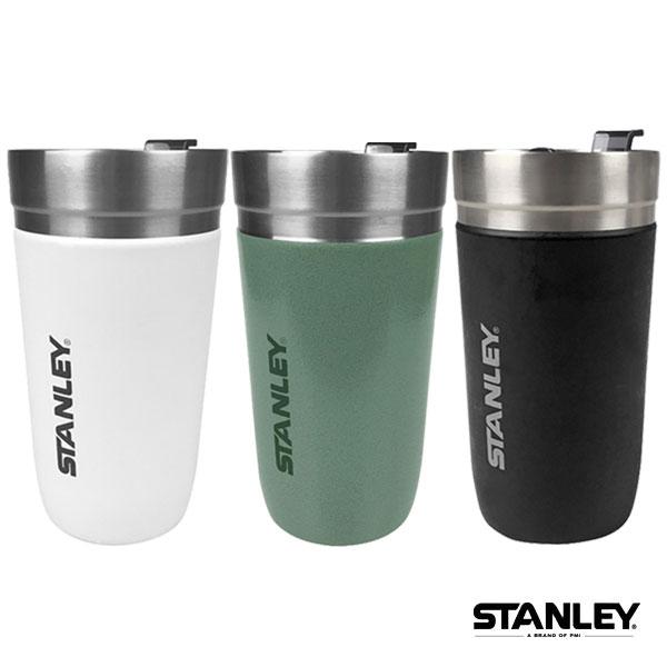 スタンレー ゴーシリーズ 真空タンブラー 0.47L マグ 0.47L ホワイト・グリーン・マットブラック STANLEY stlcol【ギフト袋対象】