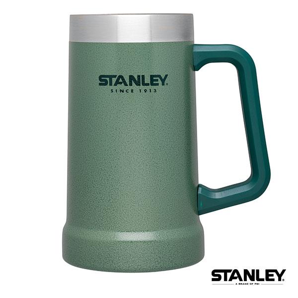 スタンレー 真空ジョッキ 0.7L グリーン ピール ジョッキ 0.7L グリーン STANLEY stlmug【ギフト袋対象】