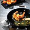 【1,000円OFFクーポン】ル・クルーゼLECREUSETTNSマルチパン(ガラスフタ付き)両手鍋24cmTNSlectou