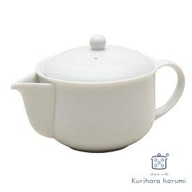 【エントリーで2倍】栗原はるみ SALE セール お茶ポット 白 share with Kuriharaharumi kurzzz【ギフト袋対象】