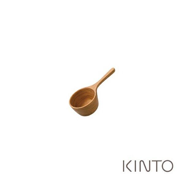 【 3,000円以上で5%OFFクーポン 】 キントー KINTO スローコーヒースタイル コーヒーメジャースプーン ナチュラル Slow Coffee Style kinslo 【ギフト袋 対象】