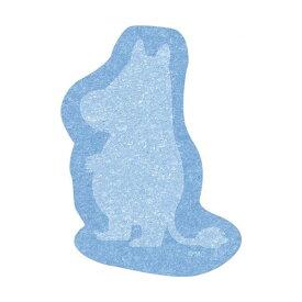 北欧毎日フキン e.スポンジワイプ 食器洗いスポンジ NIMO0101 ムーミン (ホワイト) hokesp 【ギフト袋 対象】