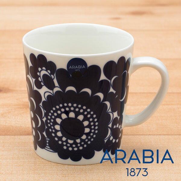 アラビア ARABIA マグ マグカップ フィンランド独立100周年記念発売品 300ml エステリ Esteri 1973 arazzz