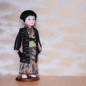 稲邊智津子 ドール 人形 洋 大志