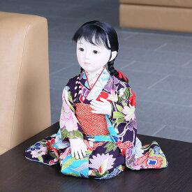 稲邊智津子 ドール 人形 洋 父の言葉