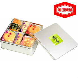 亀田製菓 穂の香10 92-99254 ギフト 菓子 食品 贈答品 お中元 お歳暮