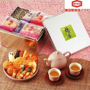 亀田製菓 穂の香15 SE0-314-5 ギフト 菓子 食品 贈答品 お中元 お歳暮 景品 記念品 内祝い