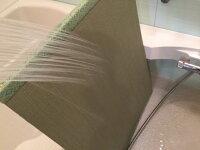 お風呂畳スモールサイズ縦60cm×横80cm風呂おふろたたみスノコすのこ椅子いすお風呂マット滑り止め転倒防止浴室シャワーマット赤ちゃん高齢者バスルーム介護防水出産祝いおもちゃシャワー