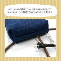 ゆうパケットOKはりねずみんみん共和国オリジナルハリネズミ専用寝袋08大きめサイズCASAリバーシブルヒーター収納可能メール便対応