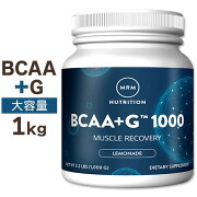 BCAA+G1000g