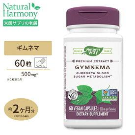 ギムネマ サプリメント ギムネマエキス 60粒 美容サプリ ギムネマエキス配合