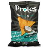 プロテインチップストーストココナッツ113g×12個入りPROTES糖質制限/減量/ポテチ/ボディメイク