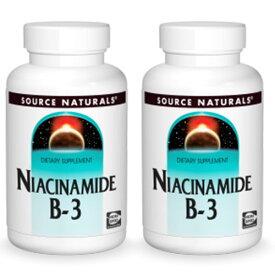 [2個セット]ナイアシンアミド 1500mg 100粒ダイエット・健康 健康 ビタミン類 ナイアシン配合