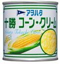 キユーピー BF 十勝コーン クリーム M2号缶(EO)190g 24個入り