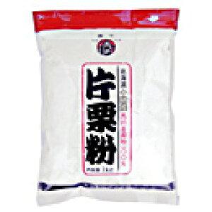 義士 片栗粉 1Kg便利なチャック付き 10袋いり