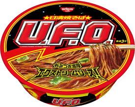 日清食品 焼そば U.F.O. カップ 128g 12個入り