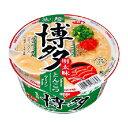 サンヨー食品 サッポロ一番旅麺博多明太味とんこつラーメン 12個入り