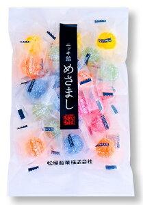 松屋製菓 ニッキ飴 めさまし(150g) 10個入り