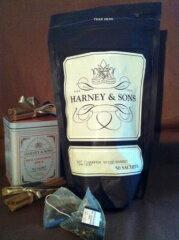 HARNEY&SONS SALON  ホット・シナモン・スパイス詰め替え用 Hot Cinnamon Spice for Salon【ギフト】【大容量】【カフェ】【パーティー】