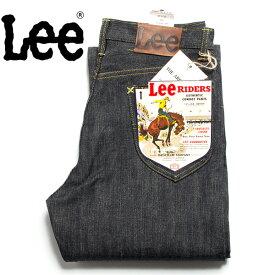 Lee ARCHIVES RIDERS #101-Z 52s リー リジッド ジーンズ アーカイブス ライダース