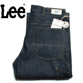 Lee ARCHIVES ペインタ—パンツ 71-Z Real Vintage 50's リー アーカイブス リジッド ジーンズ