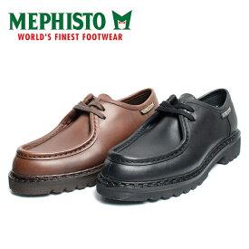 MEPHISTO PEPPO メフィスト チロリアンシューズ メンズ ブーツ フランス製