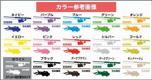 【釣り・烏賊・アウトドア】エギングステッカー