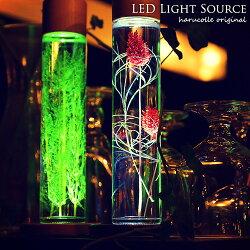 ハーバリウム専用LED木製コースタートップ02