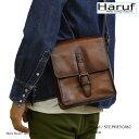 ショルダーバッグ レザーバッグ メッセンジャーバッグ 斜めがけ メンズ 本革 セカンドバッグ 軽量 鞄 革 皮 通勤 バイ…