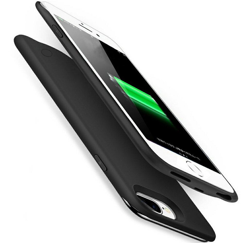 新品 iphone7/6s/8/6 対応 【6800mAh】バッテリーケース バッテリー内蔵ケース iphone8/7/6/6s 対応 充電ケース アイフオン6s/6/7/8 適応 ケース バッテリー内蔵 大容量 4.7インチ用ブラック