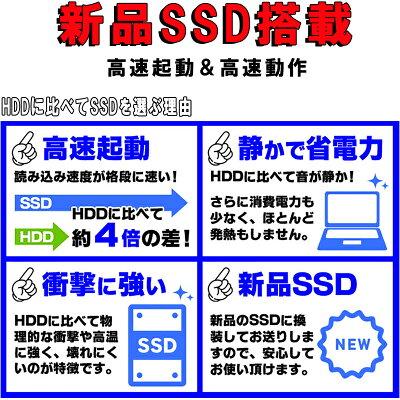 テレワークに最適富士通LIFEBOOKP772Corei3-3110MRAM:8GBSSD:256GB正規版Office付きUSB3.0無線中古ノートパソコンモバイルパソコンWindows10Pro中古パソコン富士通
