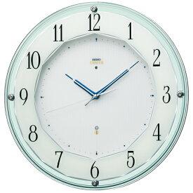 送料無料!SEIKO CLOCK EMBLEM(セイコークロック エンブレム) 電波掛け時計 HS546S【P20】【楽ギフ_包装】【楽ギフ_のし】【楽ギフ_のし宛書】【楽ギフ_名入れ】