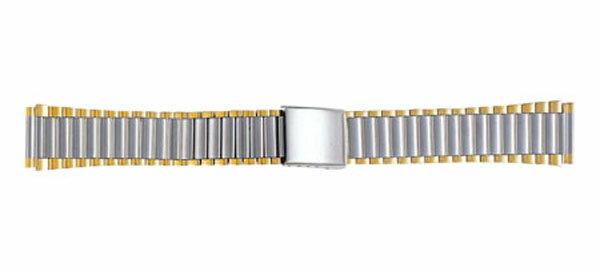 オスカー【OSCAR】 OSB4014T 20-18mm ステンレス バンビ BAMBI 時計バンド メタル 時計 バンド