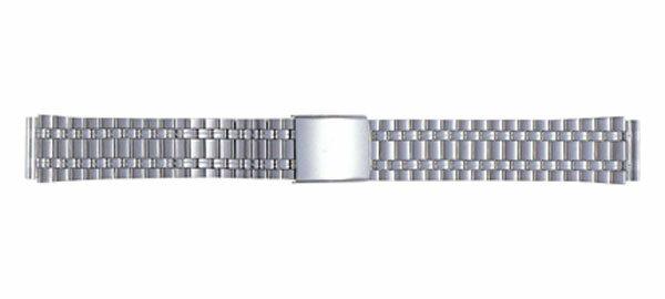 オスカー【OSCAR】 OSB4020S 18-16mm ステンレス バンビ BAMBI 時計バンド メタル 時計 バンド