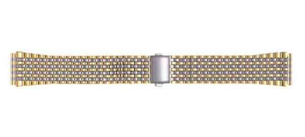 オスカー【OSCAR】 OSB4524T 20-18mm ステンレス バンビ BAMBI 時計バンド メタル 時計 バンド