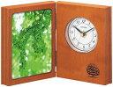 CITIZEN(シチズン) 置時計 ギフト対応 レーザークロック789 4SG789-006