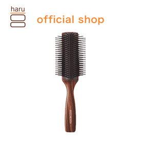美容師が愛用する多目的ブラシ。基本的なスタイリングに大活躍。【ブロー抗菌ブラシ】