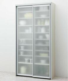 キッチン収納 リクシル シエラ スライディングストッカーサイズ 高さ2350mm 奥行450mm 幅900mm 間口変更可能 納期約2週間