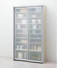 キッチン収納 リクシル シエラ スライディングストッカーサイズ 高さ2150mm 奥行450mm 幅900mm