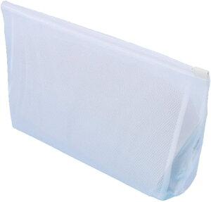[メール便で送料100円] ネットdeきれい セータ・ジャケット用 3枚セット [型崩れ防止洗濯ネット] [ねっとできれい] [ネットできれい]