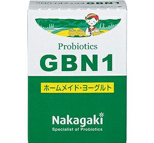 [送料・クール料金無料] プロバイオティクス GBN1 (10包入)6箱セット ヨーグルト[代引不可]