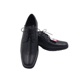【店内全品ポイント20倍】アシックス 商事 ビジネスシューズ テクシー 革靴 メンズ 本革 texcy luxe(テクシーリュクス) ASICS trading 軽量 通気性 柔らかい 軽い ビジネスシューズ はるやま プレーントゥ ブラック 黒