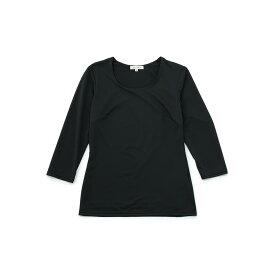 【値下げ】i-shirt 前身二重プレーンカットソー