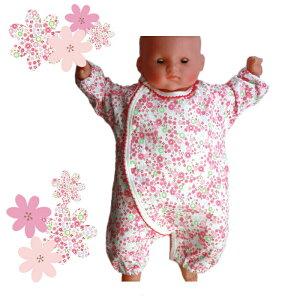 ロンパースフィットオールカバーオール新生児服