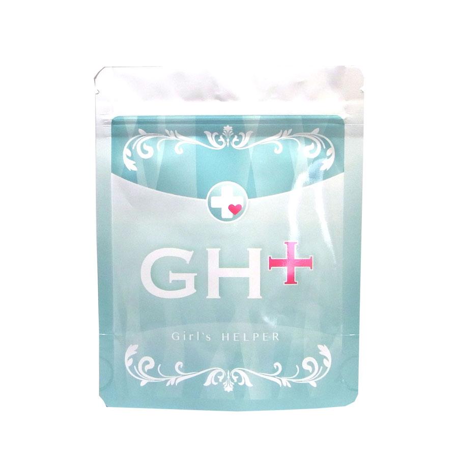 Girl's HELPER+【ガールズヘルパープラス】コレウスフォルスコリ配合&排出系サポート