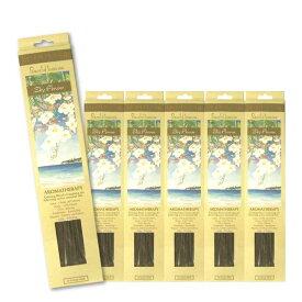★ネコポス送料無料★ MOODSTAR INCENSE STICK SKY FLOWER 6PCS / ムードスター インセンス スティック スカイフラワー 6個セット(120本) / Room Fragrance お香