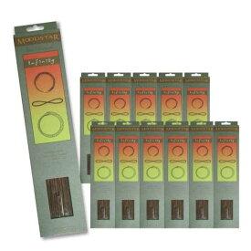 MOODSTAR INCENSE STICK INFINITY 12PCS / ムードスター インセンス スティック インフィニティー 12個セット(240本)/ Room Fragrance お香