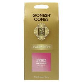 GONESH INCENSE CONE RASPBERRY / ガーネッシュ インセンス コーン ラズベリー / Room Fragrance お香