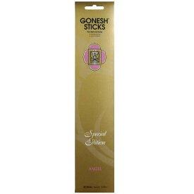 GONESH INCENSE STICK SPECIAL EDITION ANGEL / ガーネッシュ インセンス スティック スペシャルエディション エンジェル / Room Fragrance お香